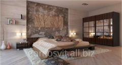 Bedrooms are elite, a beautiful bedroom from the