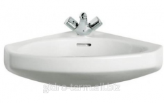 Wash basin of Roca Estudio 44x52 Model: A325200001