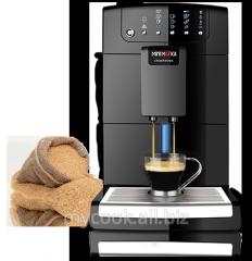 Minimok CremAroma's coffee machine