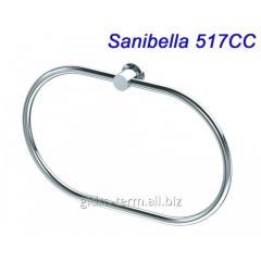 Hanger for towels oval Andex Sanibella Model: 517