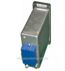 Amplifier three-position U29