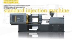 High-speed DKM 118HS automatic molding machine