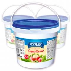 Mayonnaise Real in buckets (850 g)