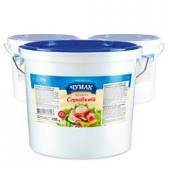 Mayonnaise Real in buckets (4,7 kg)