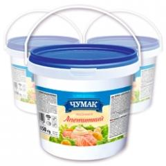 Mayonnaise Appetizing in buckets (850 g)