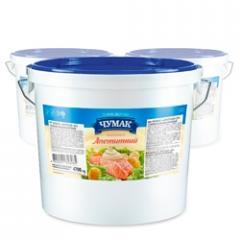 Mayonnaise Appetizing in buckets (4,7 kg)