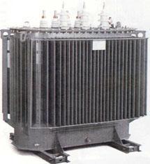 Трансформатор силовой масляный ТМЗ 630кВА