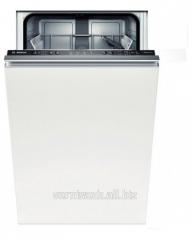 Встраиваемая посудомоечная машина BOSCH SMV 50 E