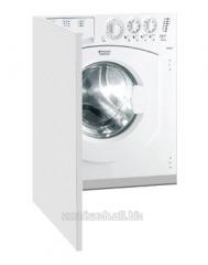 Вбудованная стиральная машина Hotpoint-Ariston