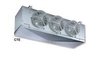 Air cooler of ECO CTE 352 E8 ED