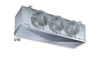 Air cooler of ECO CTE 355 A8 ED