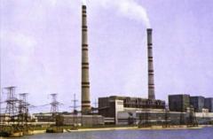 Електростанції теплові. Проектування теплових