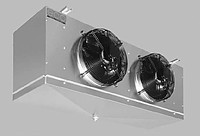 Air cooler of ECO CTE 504 A8 ED