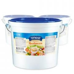 Provencal mayonnaise in buckets (4,7 kg)