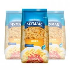 Macaroni Feathers in soft package (400 g)