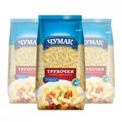 Tubule macaroni in soft package (450 g)