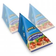 Sauce Kukharsky classical the Pyramid in packaging