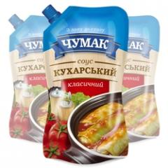 Sauce Kukharsky classical doy-pack ice in