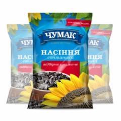 Sunflower seeds fried (80 g)