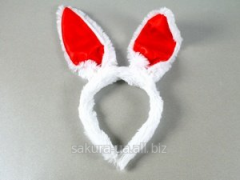Accessory of the Suit New Year's / Ears /