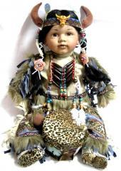 Коллекционные интерьерные куклы от 1шт!!!