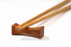 Подставка для палочек / Классик / дерево b18101