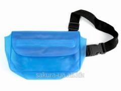 Pocket waterproof / On a belt / 2 levels u30051
