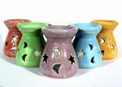 Aroma lamps (aroma incenses)