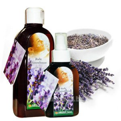 Fragrant Water / 125 ml / w10003 Lavender