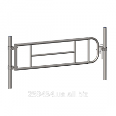 Gate the telescopic strengthened unary