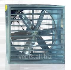 Вентилятор для птицефабрики