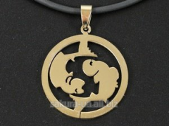 "Pendent of ""Zodiacus Gold"" R/12."