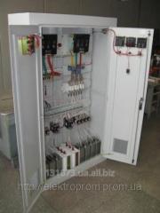 Condenser KKU-0,4 installation