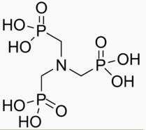 Aminotrimetilenfosfonovy acid of 98% (ATMF)