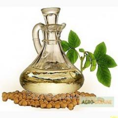 Vegetable oil soy
