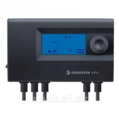 Command Euroster 11WB controller