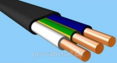 Power cable of VVG-P of 3х2,5 GOST