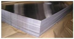 Sheet of AMTs aluminum