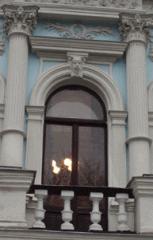 Гипсовые арки изготавливаем и реставрируем