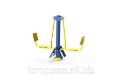 Тренажер для ног ТР-09