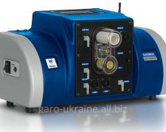 Gasbox AutoPower gas analyzer
