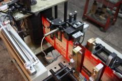 Maszyna do produkcji torebek Doypack