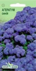 Semyon Ageratum blue