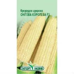 Corn seeds Snow queen of 10 g