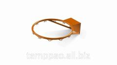 Баскетбольное кольцо ОП-5.100