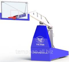 Мобильная баскетбольная стойка ОП-134