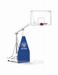 Mobile basketball rack of OP-120