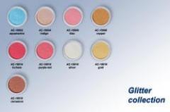 Color acrylic powder, color acrylic Le Vole