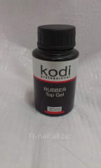 Top for gel varnishes (without brush), gel-nail