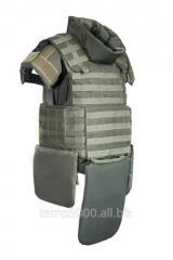Bullet-proof vest Corsair M3m